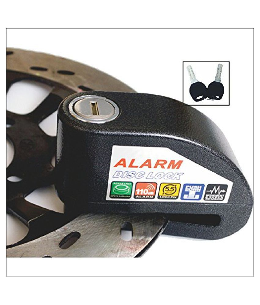 Alaram Security Anti Thief System For All Motorcycles.