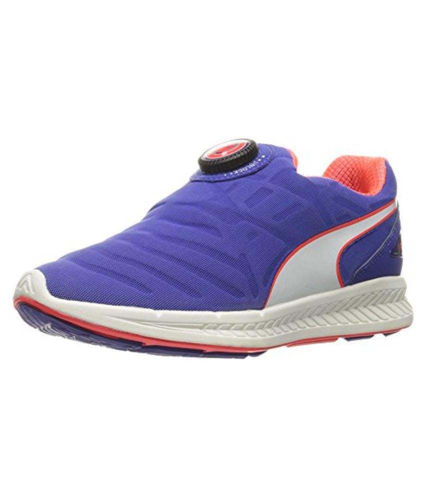 PUMA Women's Ignite Disc Running Shoe