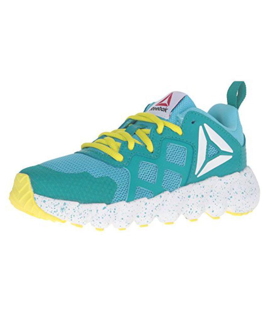 Reebok Exocage Athletic Track Shoe (Little Kid/Big Kid)