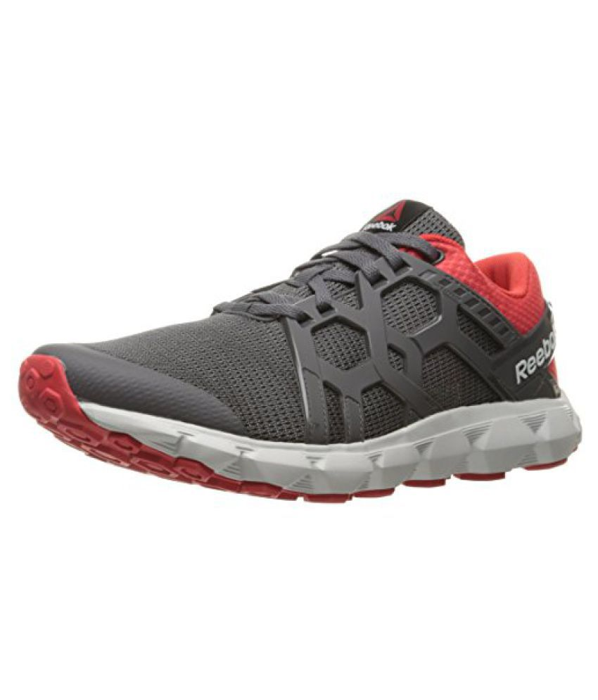 Reebok Men s Hexaffect 4.0 Mtm Running Shoe