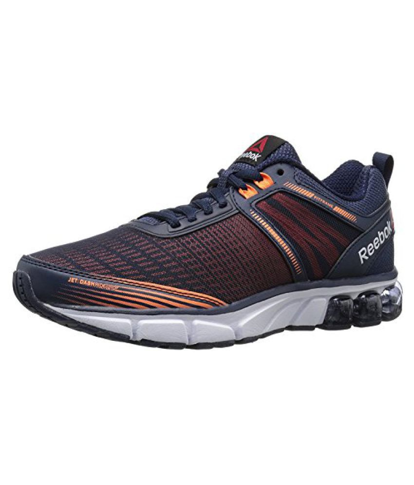 Reebok Men's Jet Dashride 2.0 Running Shoe