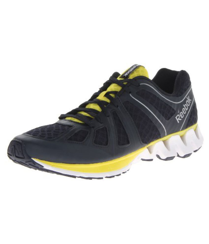 Reebok Men s ZigKick Dual Running Shoe