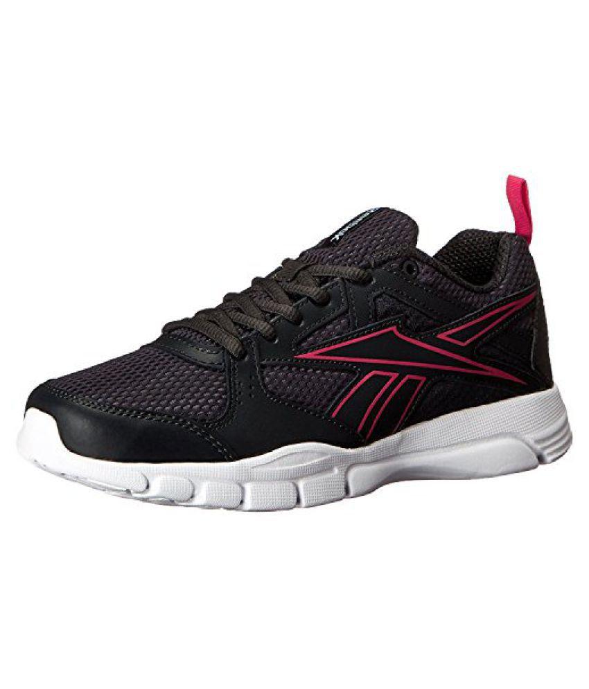 Reebok Women's Trainfusion 5.0 L Training Shoe