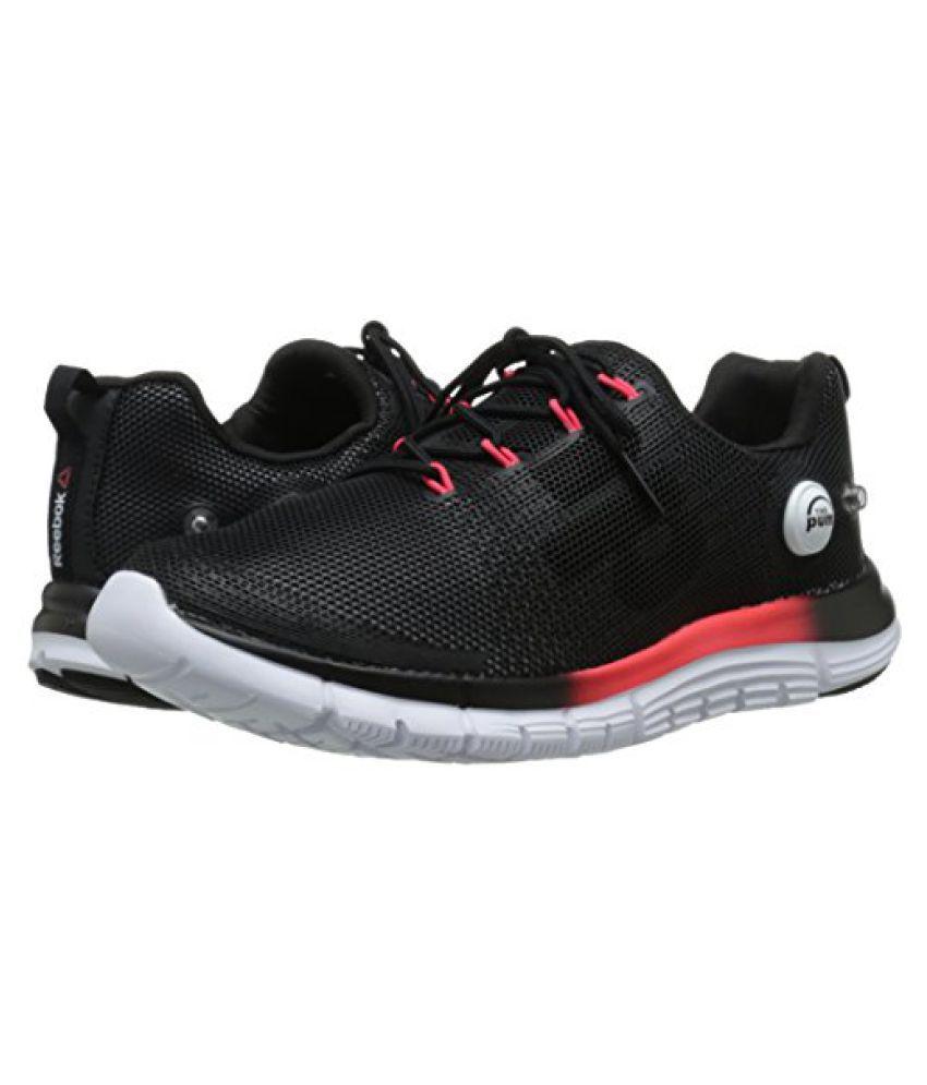 Reebok Womens Z Pump Fusion Polyurethane Running Shoe