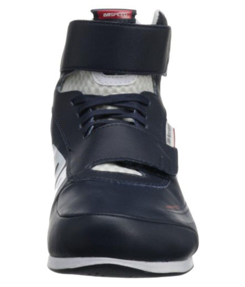 5aa7dbc5dfc8c1 PUMA Men s Evospeed Mid BMW 1.2 Fashion Sneaker  Buy Online at Best ...