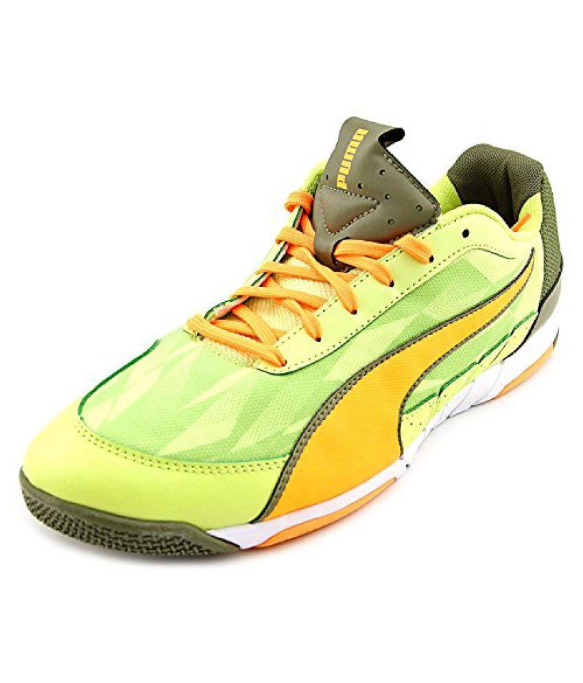 PUMA Men s Nevoa Lite 2.0 Soccer Shoe