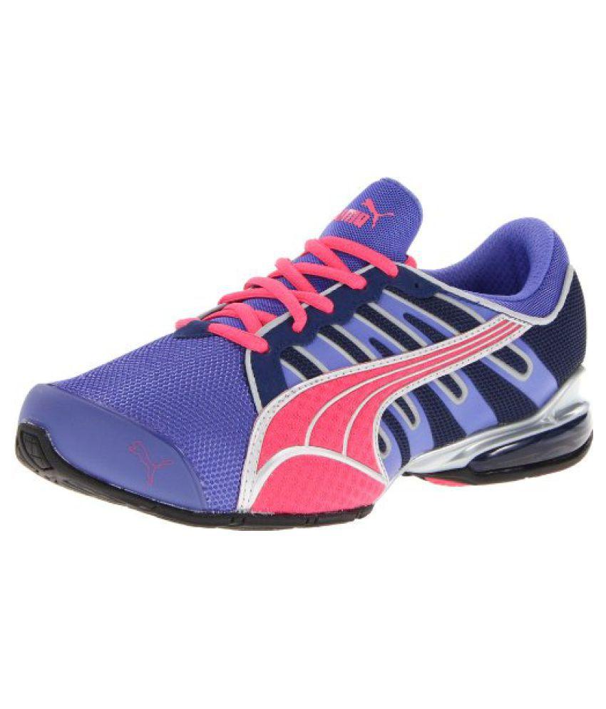 PUMA Women's Voltaic 3 NM Running Shoe