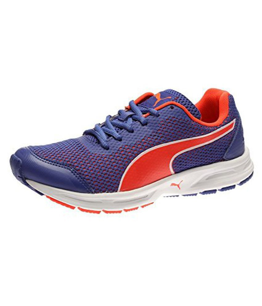 Puma women's Heritage IDP Running Shoes, Size- 4 UK
