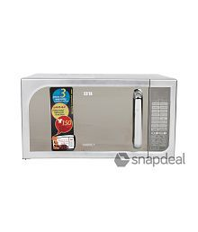 IFB 38 LTR 38SRC1 Convection (with Rotisserie) Microwave - Metallic Silver