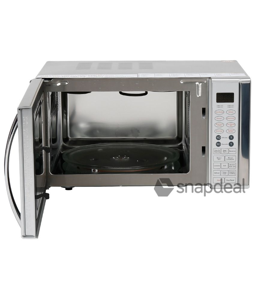 Ifb 30sc4 Convection Microwave Oven 30l Price In India