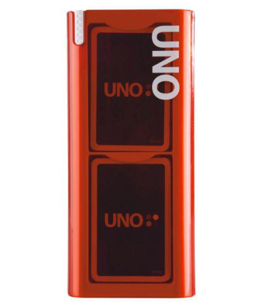 Mattel Uno Mod Card Game