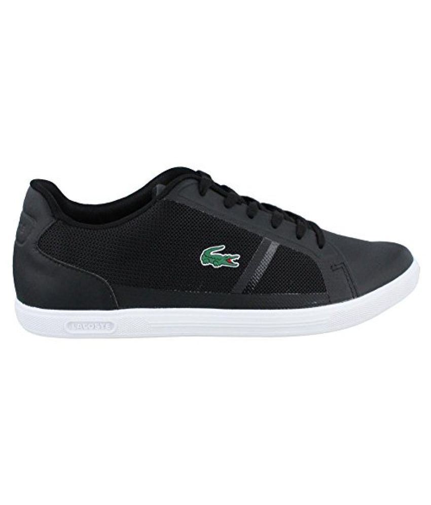 4b73fd382340e0 Lacoste Men s Strideur 116 1 Fashion Sneaker - Buy Lacoste Men s Strideur  116 1 Fashion Sneaker Online at Best Prices in India on Snapdeal
