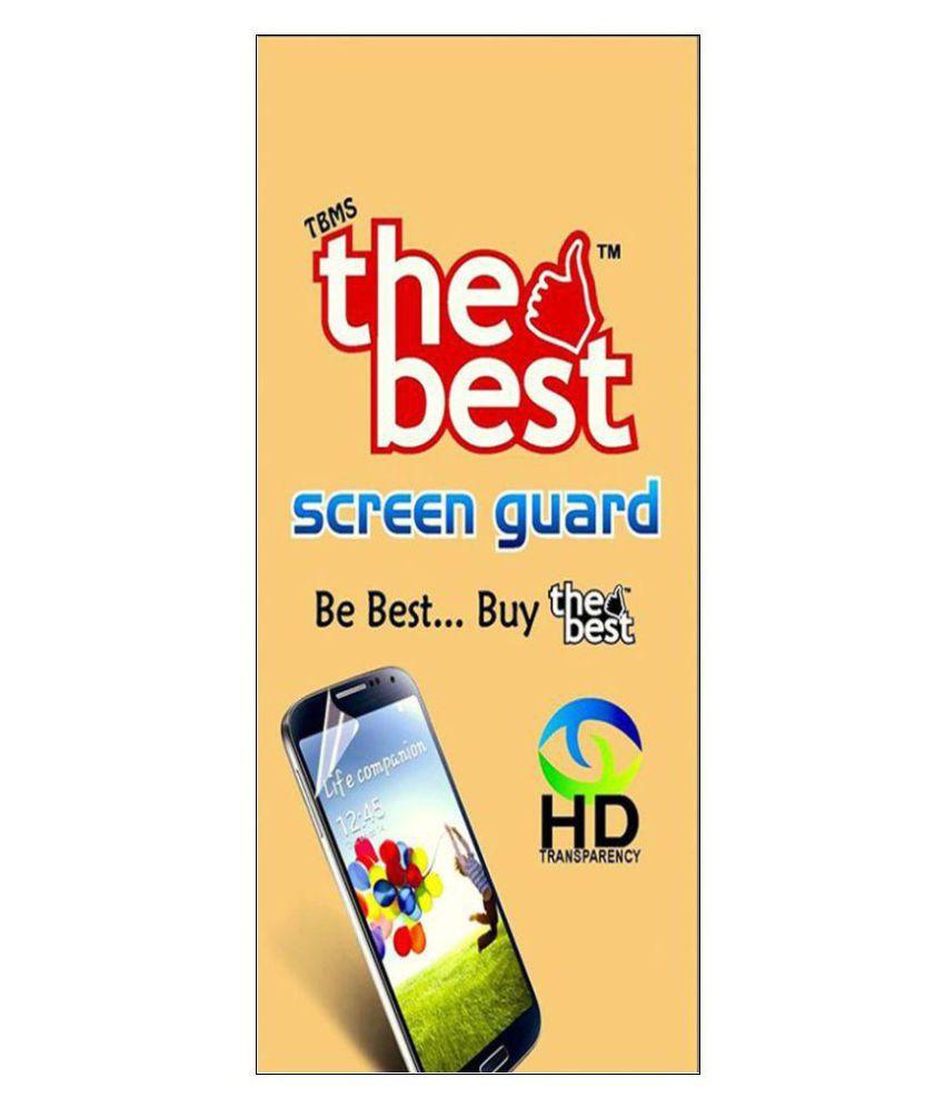 Xiaomi Mi Max Clear Screen Guard By The Best