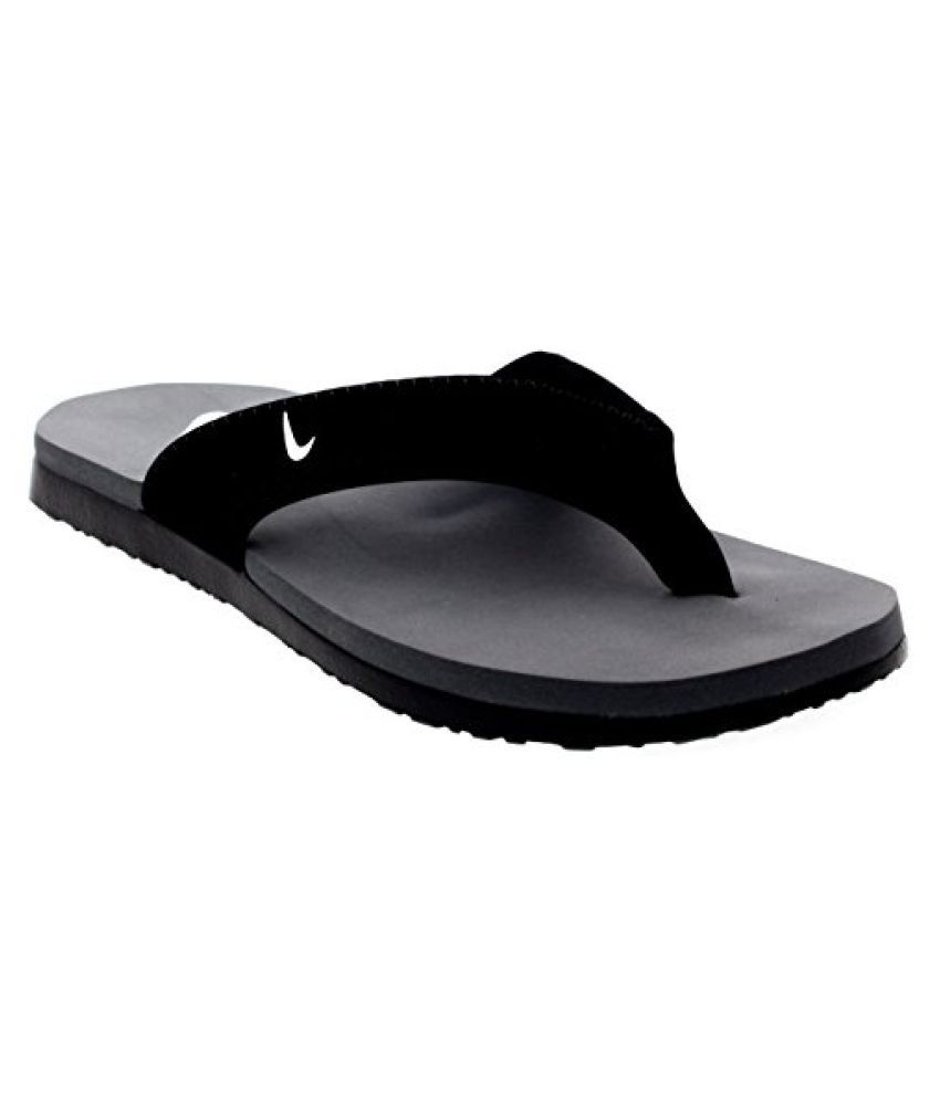 f46a1f7b164c Nike Men s Celso Thong Plus Black 307812-018 - Buy Nike Men s Celso ...
