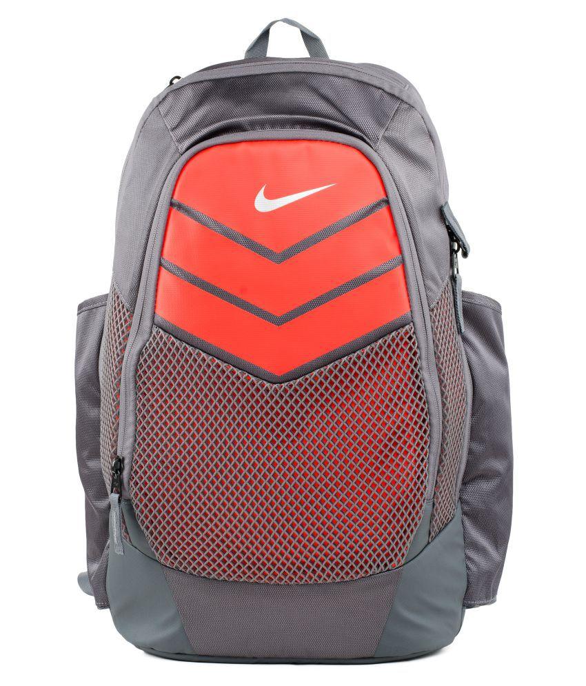 nike orange vapor power backpack backpack buy nike