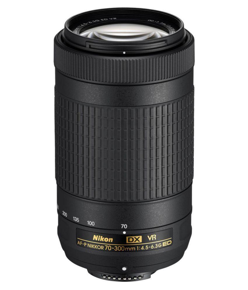 Nikon 70300 Zoom Lens