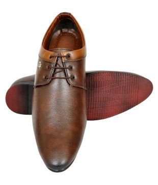 Oxedo Office Genuine Leather Formal