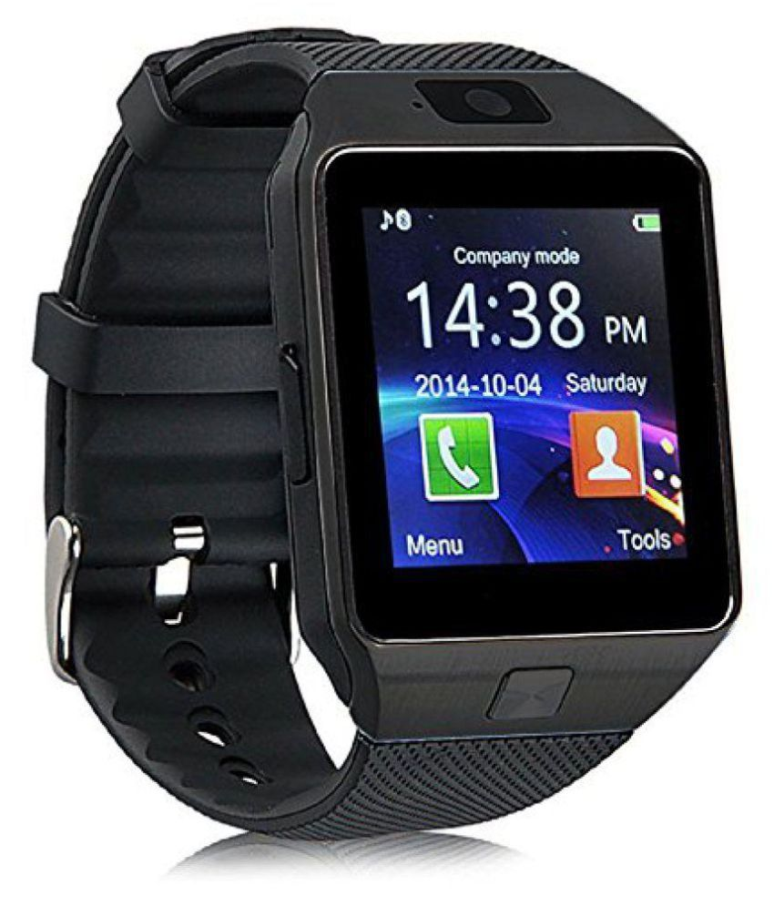 576f9301bc798e Meckwell All Smartphone (COMPATIBLE) 4G sim support Smart Watches -  Wearable & Smartwatches Online at Low Prices | Snapdeal India