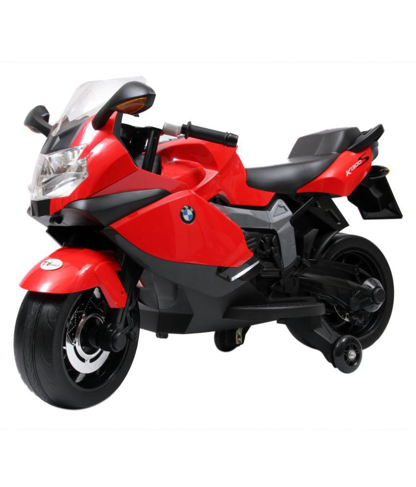 Toyhouse Bmw K1300s Bike 12v Rechargeable Battery Operated Ride On