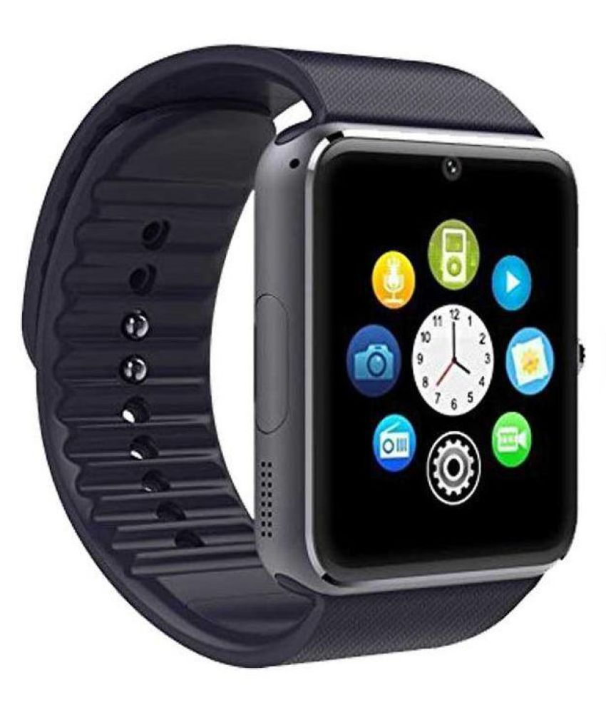 MECKWELL  water 1 Smart Watches