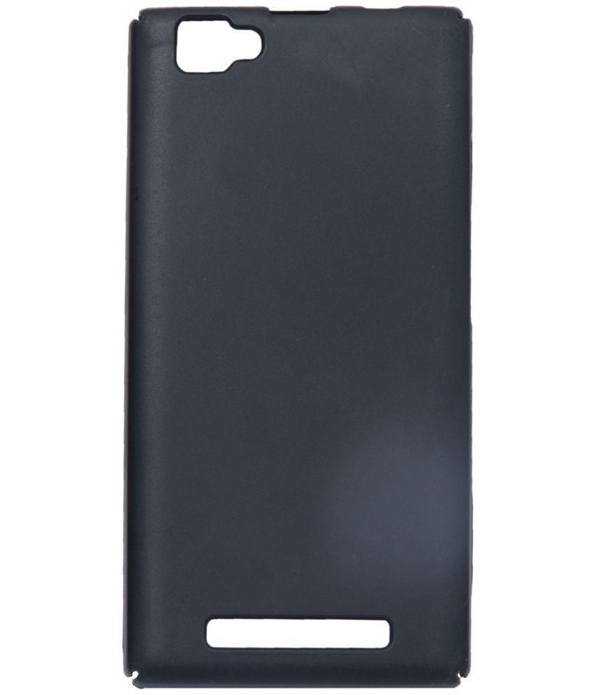 wholesale dealer 9f3e2 53b50 Lyf Wind 7i Shock Proof Case Iway - Black