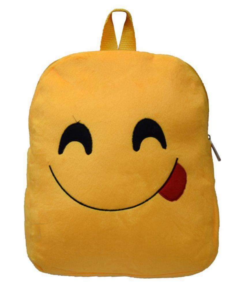 Arip Smiley School Bag for Kids