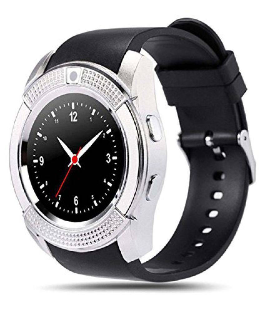 MECKWELL  Aspire A1 Smart Watches