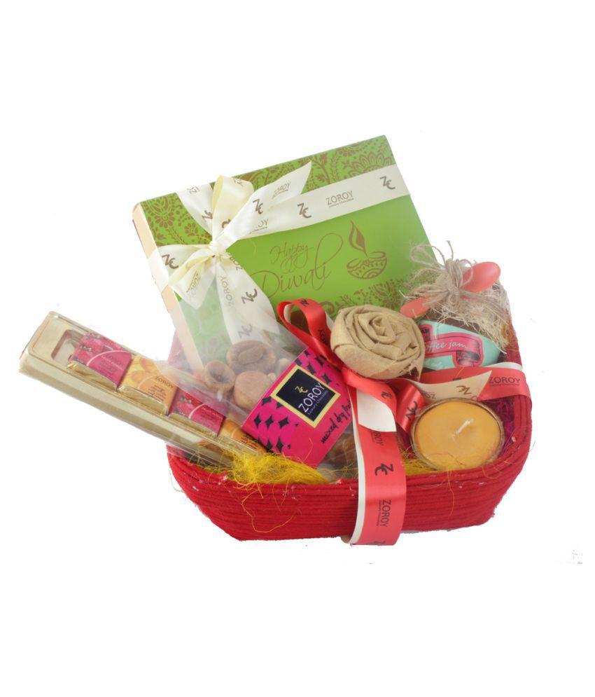ZOROY LUXURY CHOCOLATE Assorted Chocolate Box Diwali 1000 gm