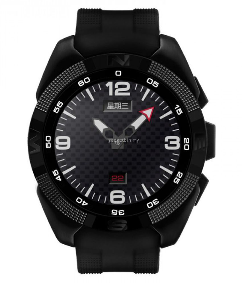 MECKWELL K18 Smart Watches