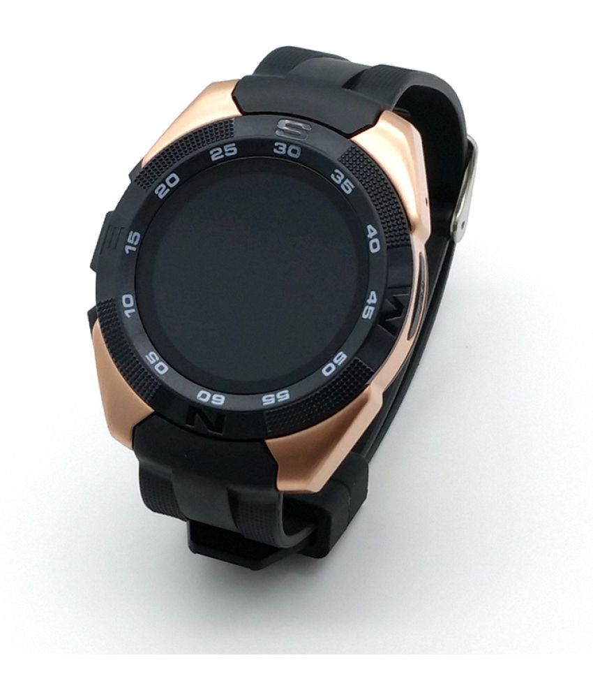 MECKWELL  Canvas Nitro 2 A311 Smart Watches