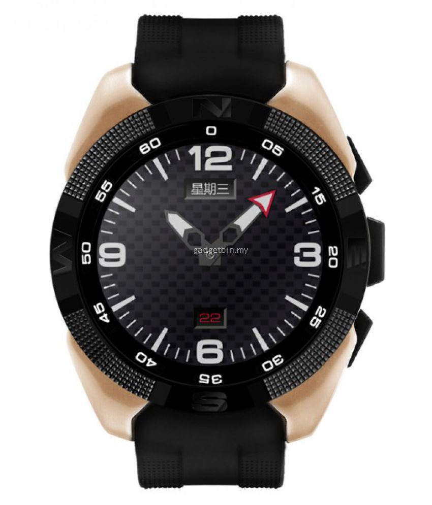 MECKWELL  Flame 2 Smart Watches