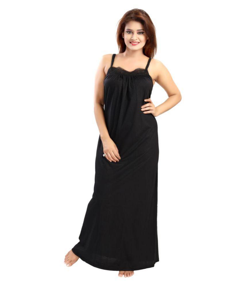 Shopping World Cotton Nighty & Night Gowns