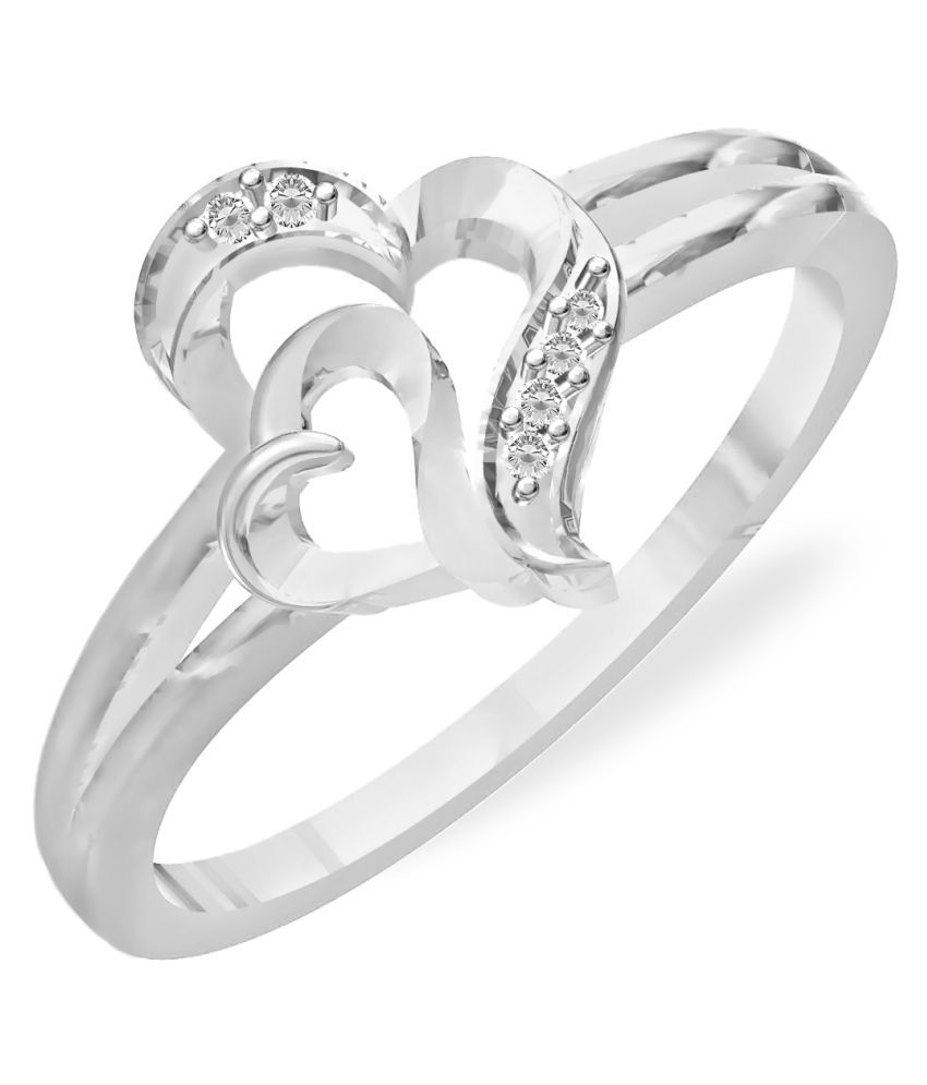 Dadis 92.5 Silver Ring