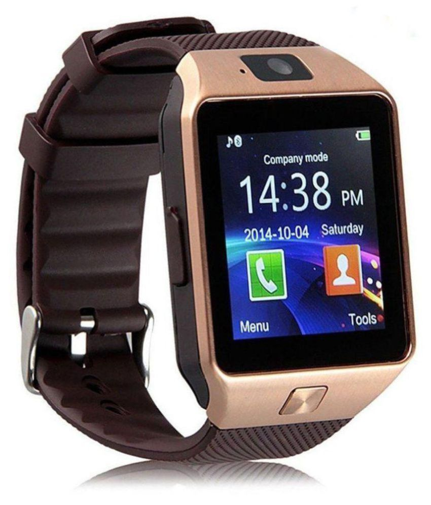 MPA One Plus5 Smart Watches