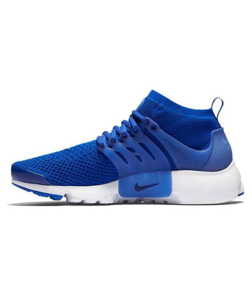 Nike Air Presto Ultra Flyknit Running Shoes - Buy Nike Air