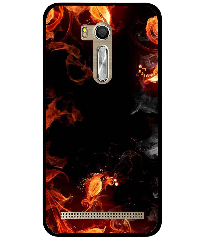 Asus Zenfone Go ZB551KL Printed Cover By Snooky