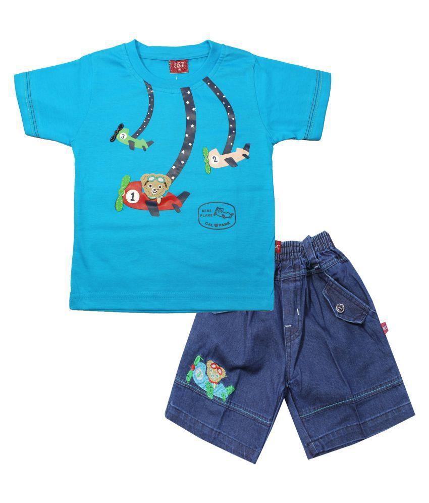 78e36e8d10 Funky Baby Boy T Shirts - Cotswold Hire