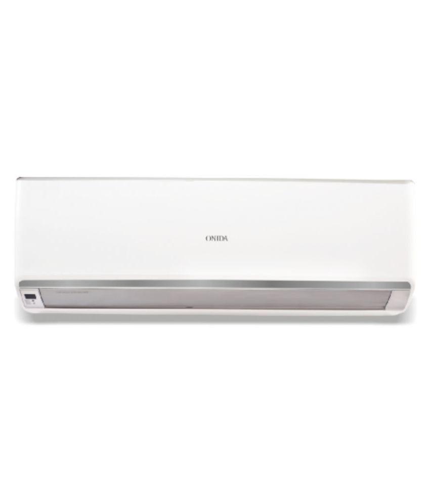 Onida 0.8 Ton 3 Star SILK-SA093SLK Split Air Conditioner
