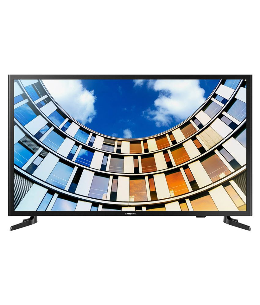 buy samsung ua32m5100arlxl 80 cm 32 smart full hd fhd led television with 1 1 year. Black Bedroom Furniture Sets. Home Design Ideas