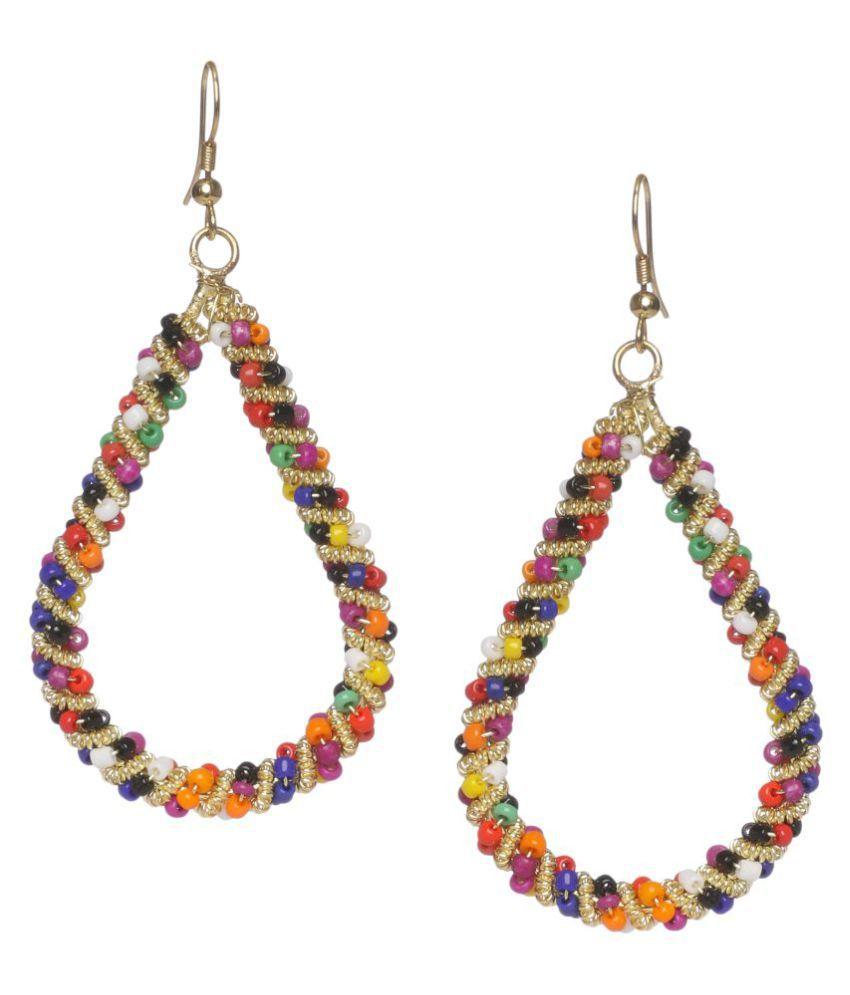 shopmax dangle earrings
