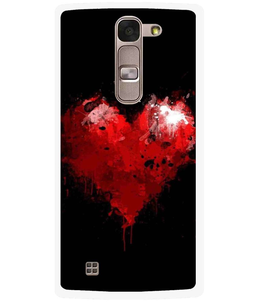 Lg Spirit Printed Cover By Snooky