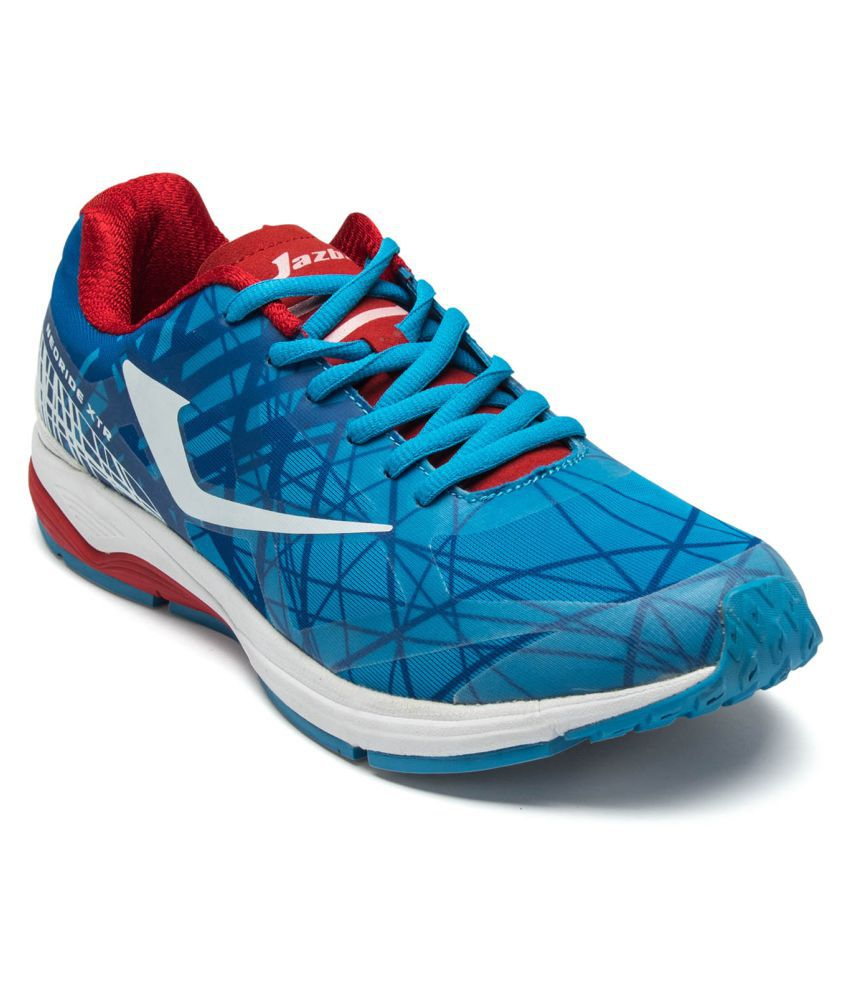 Jazba Running Shoes