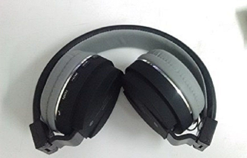 a4bfb329a2e ... JBL SH12 Wireless/ Bluetooth Headphone With FM and SD Card Slot/ with  music and ...