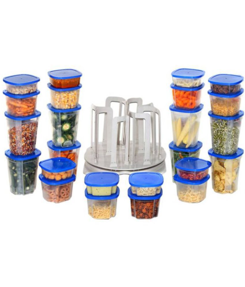 Ibs Polycarbonate Food Container Set of 41-60