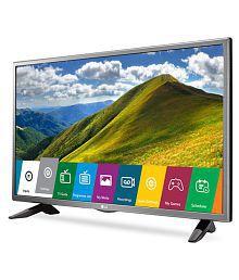 LG 32LJ522D 80 cm ( 32 ) HD Ready (HDR) LED Television