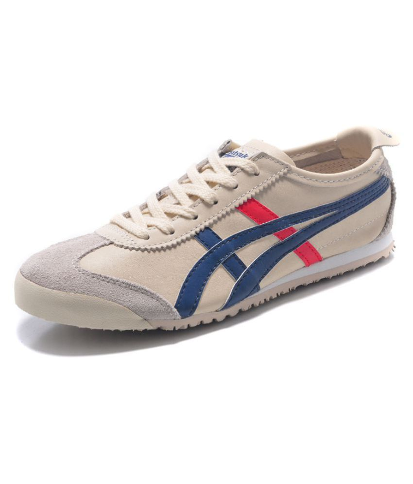 onitsuka tiger mexico 66 in india video