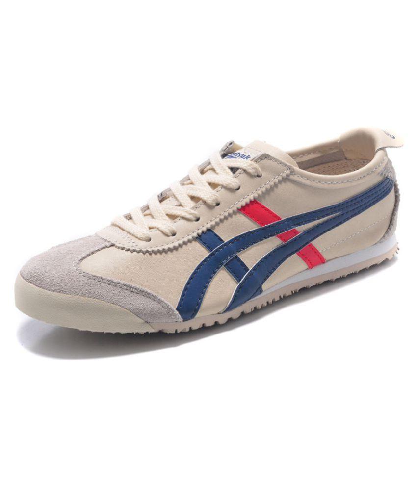 noukkia myynti verkossa yksityiskohtaisesti ONITSUKA TIGER ASICS Sneakers Multi Color Casual Shoes - Buy ...