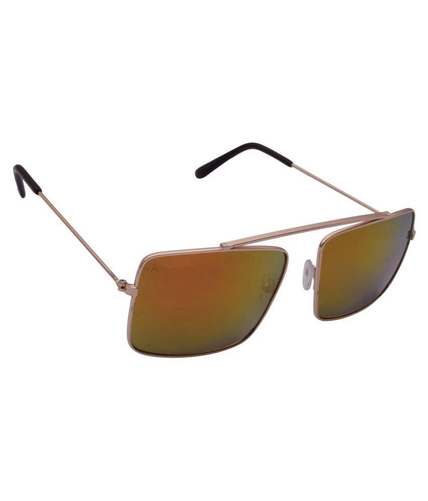 Aligatorr Black Justin Sunglasses ( Raees 5051 )