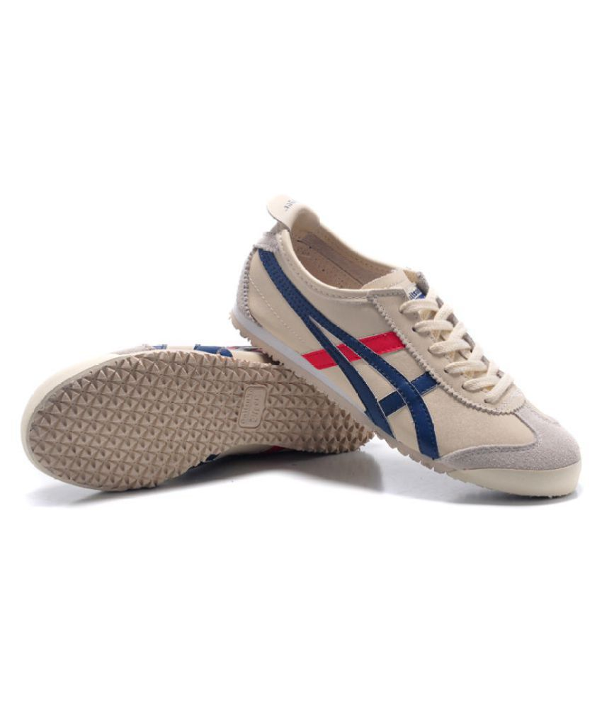 ... ONITSUKA TIGER ASICS Sneakers Multi Color Casual Shoes ...