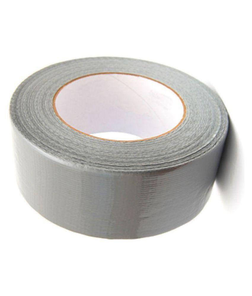 Bapna Duct Tape 48 mm Width x 50 Meter Length: Buy Online at Best ...